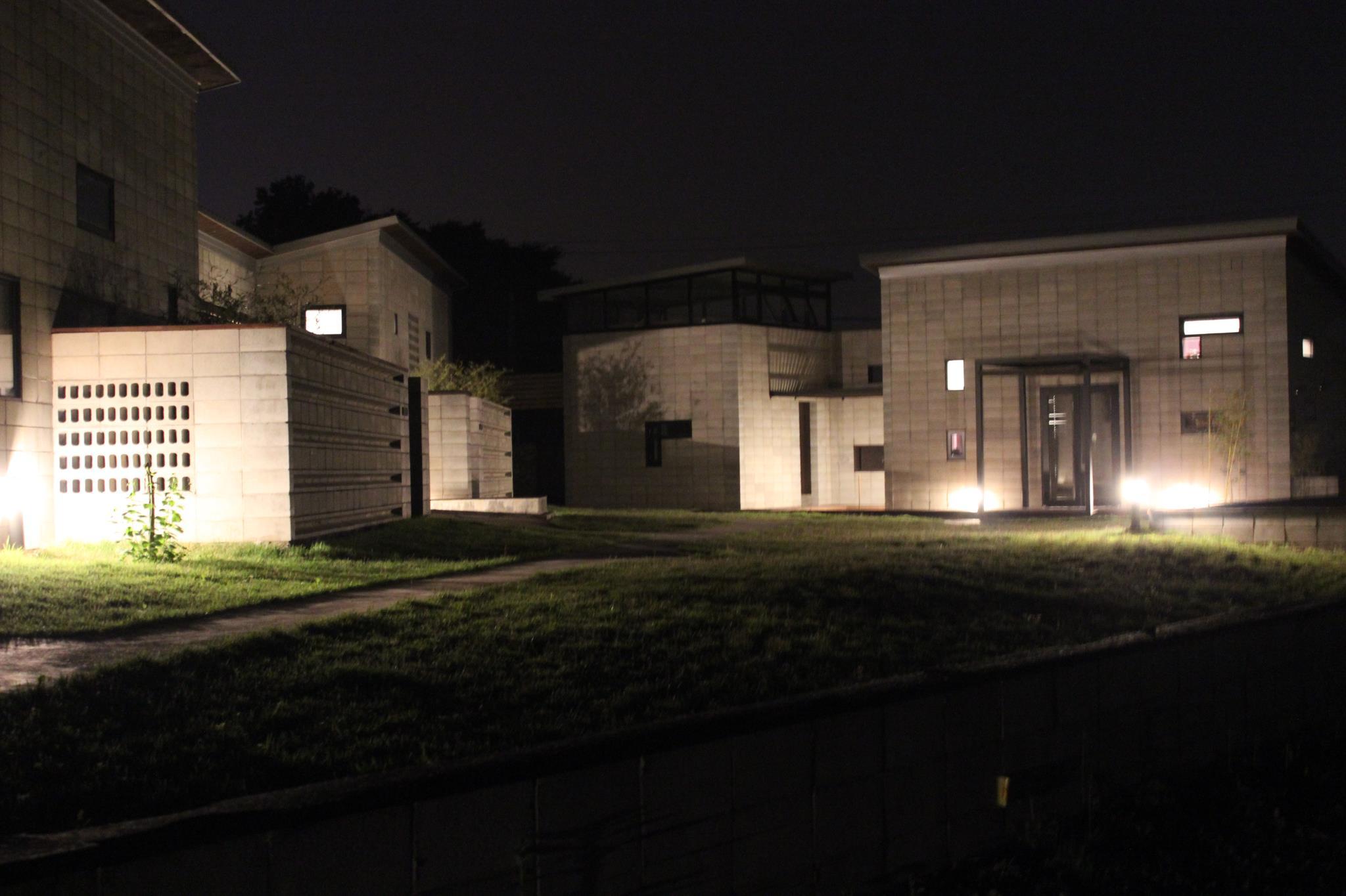 [Accommodation Highlight]   Modern House in Damyang