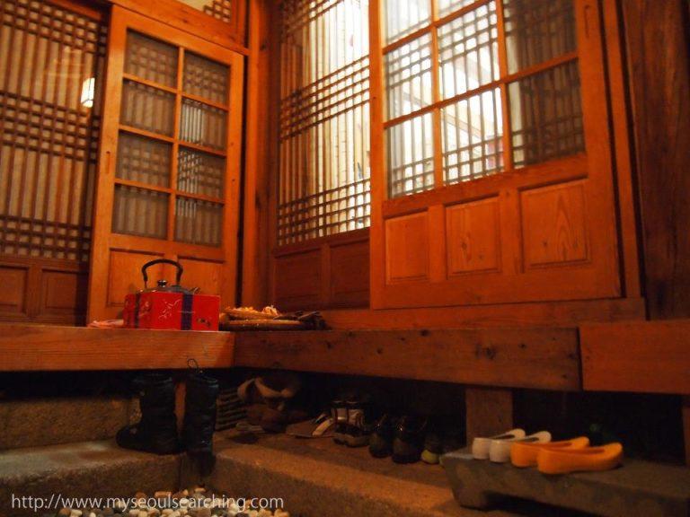 [Accommodation Highlight]   Hanok Hideaway