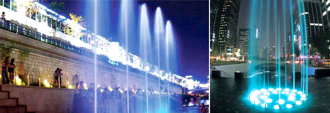 50 attractions in Seoul