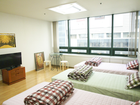 [Accommodation Highlight]   Places to stay.5