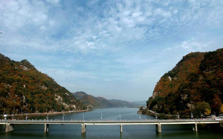 Chuncheon, a great destination for 1 or 2 days trip