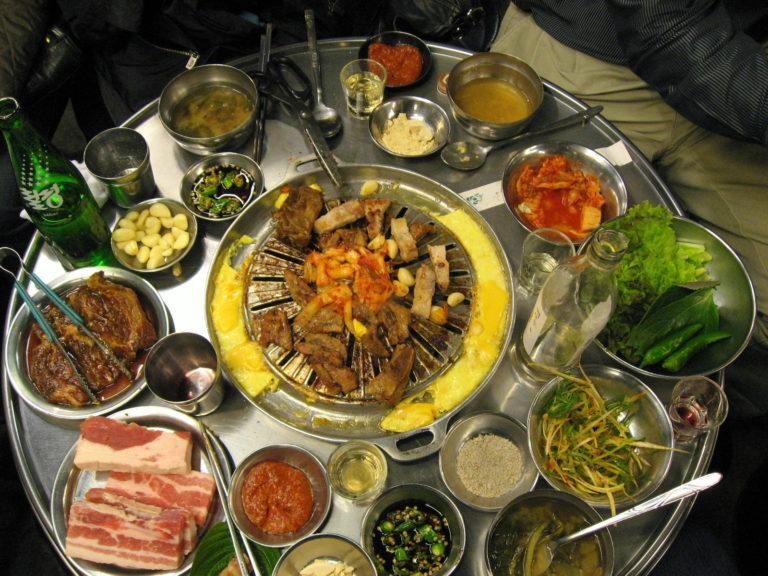 Authentic & affordable BBQ (fresh meat, Galbi, Bulgogi) restaurants in Hongdae and its neighborhood