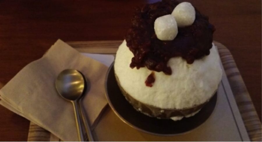 Hongdae Dessert Tour – Beat the Summer Heat with Cold Desserts!