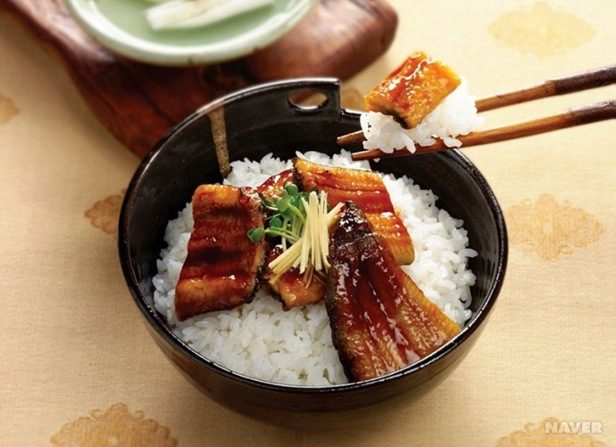 Korean Summer Must Try Dish- Grilled Eel!