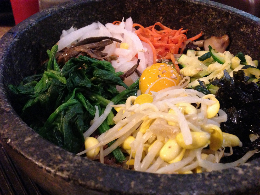 """Best and Worst"" Korean Food chosen by Foreigner"