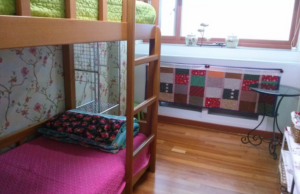 [Accommodation Highlight]   Apartment private room #2 with stunning Han river view, present by Bnb Hero
