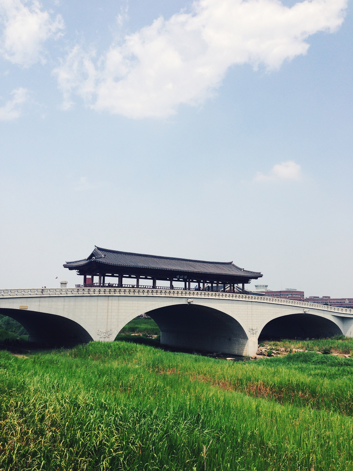 Beautiful Jeonju – Historic city of Korea
