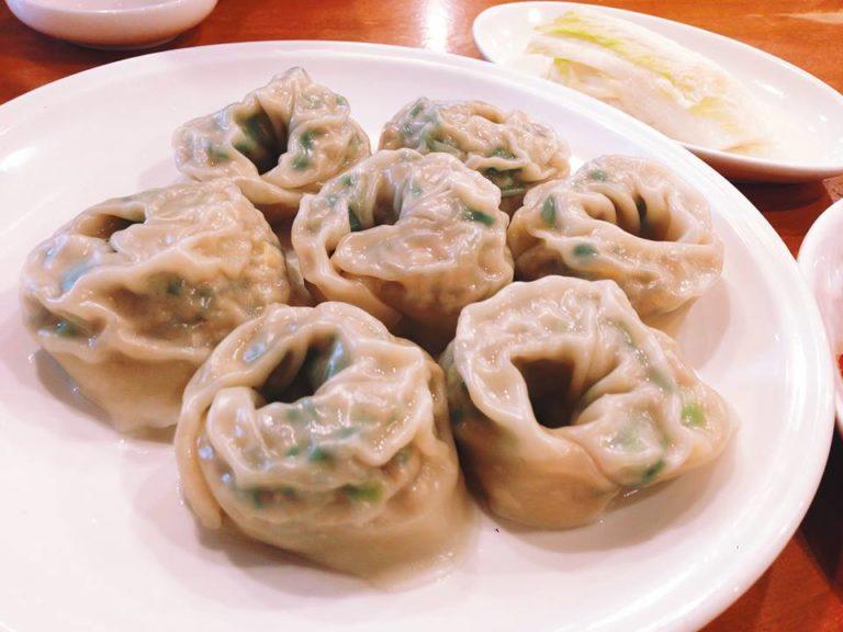 왕만두/Dumpling King