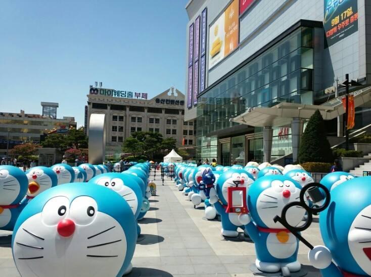 100 Doraemon Secret Gadget