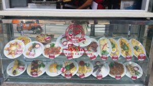other menu