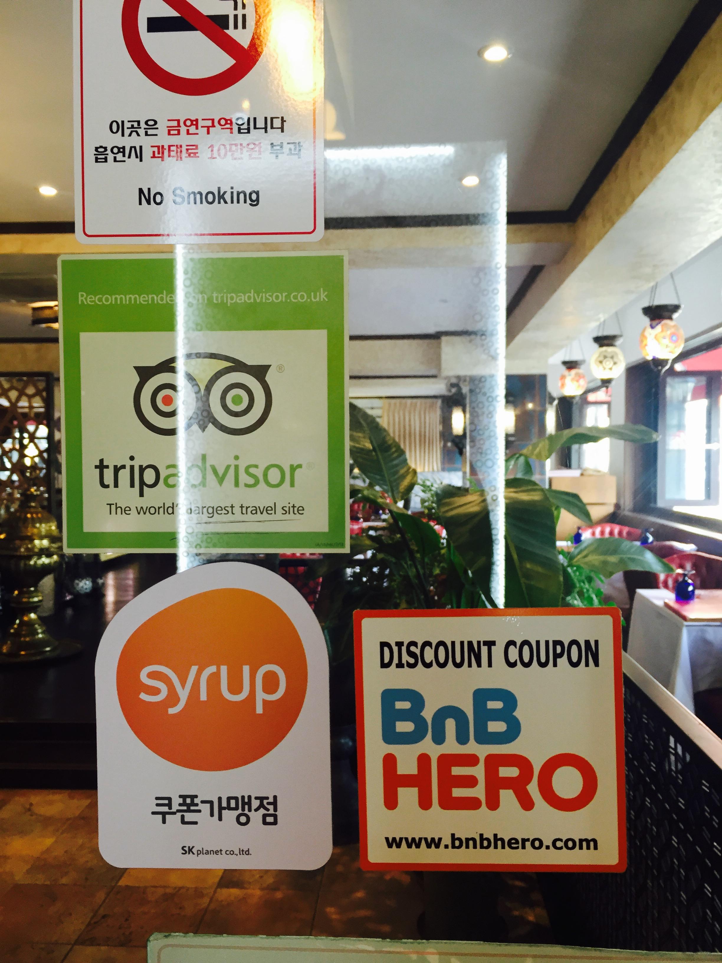 Fine Turkish Restaurant in Seoul – Pasha