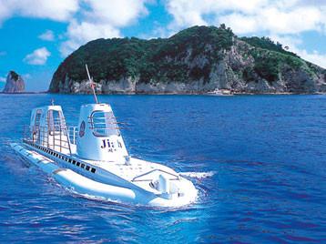 Seogwipo Submarine (서귀포잠수함), Jeju island ♥