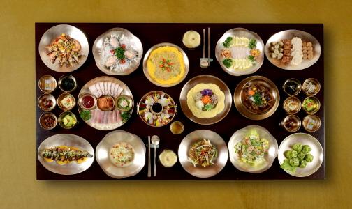 try korean royal court cuisine triptoday anyone can travel to korea