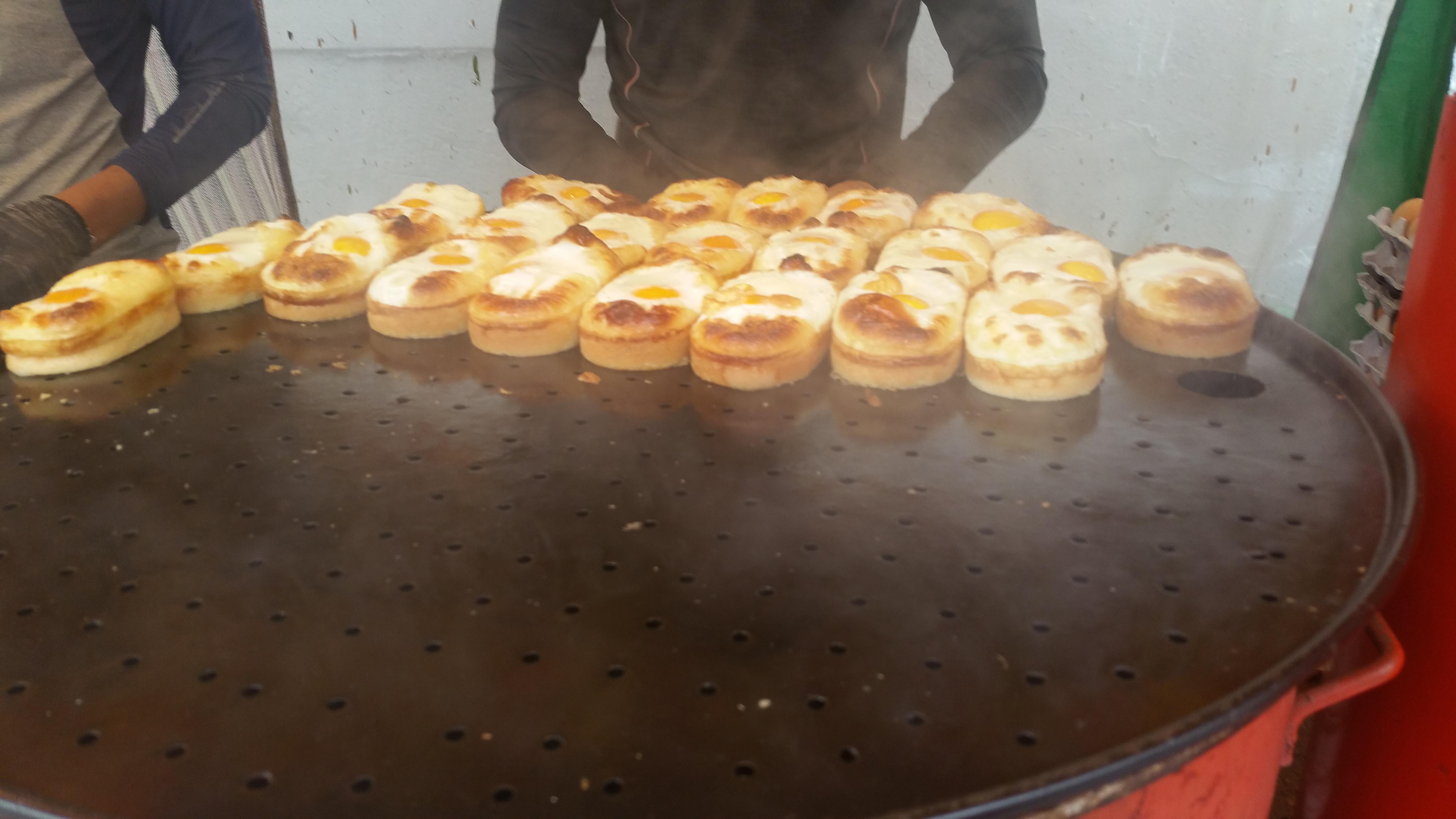 Gyeranppang (계란빵)[Edible]