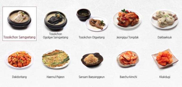 Seoul's 3 Most Famous Samgyetang Restaurants