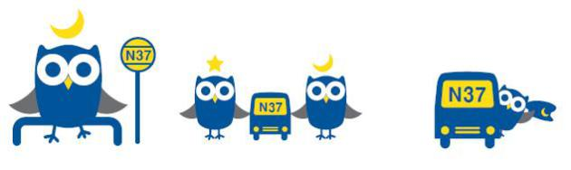 Cheaper Alternative to Taxi – Night Owl Buses!