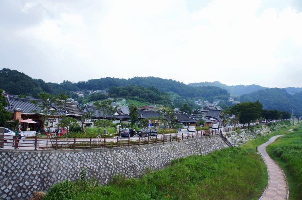 How to go : Jeonju Hanok Village (전주한옥마을)