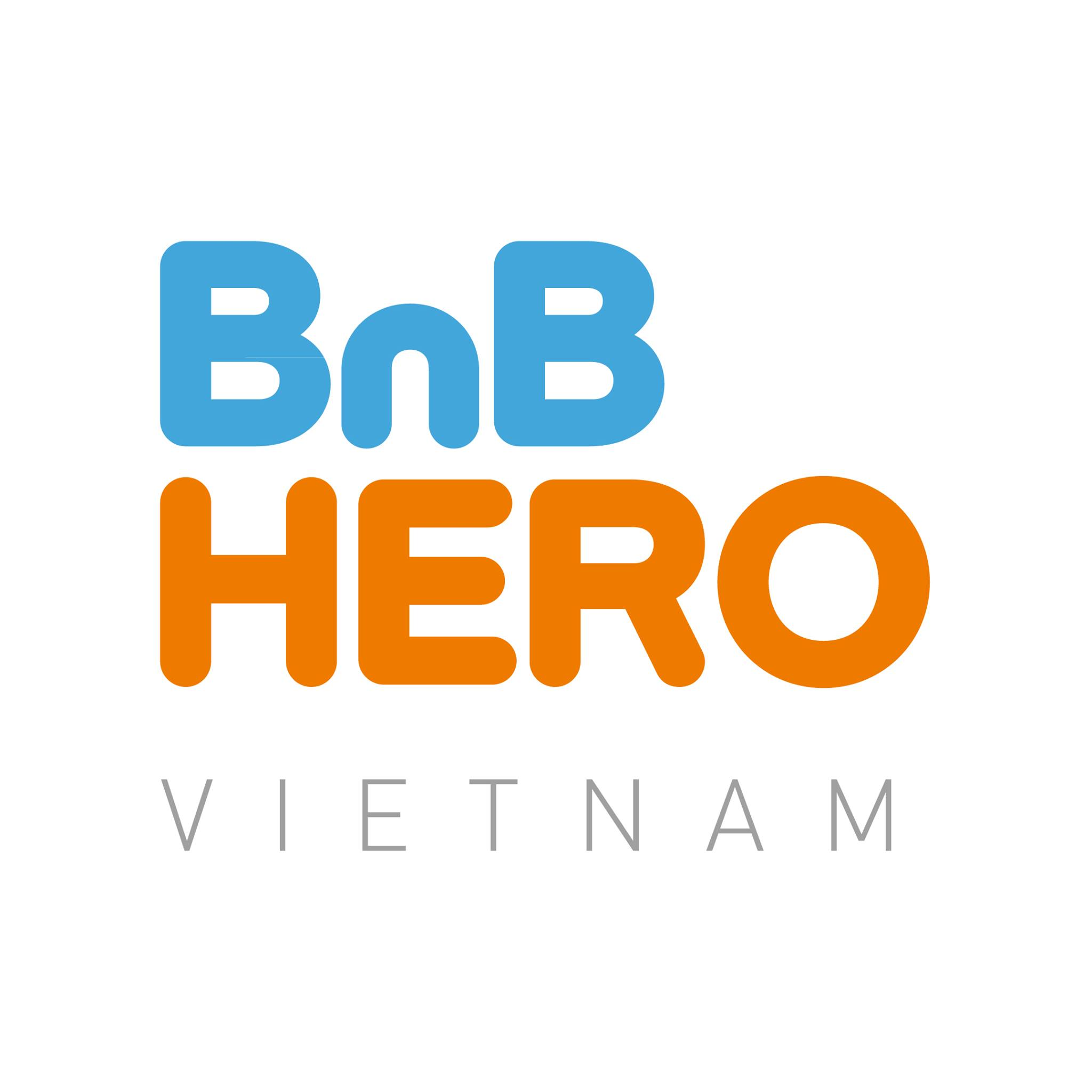 [Announcement] Support the BnBHero Vietnam Facebook page!