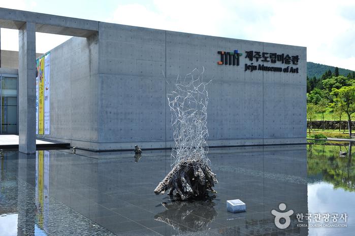 48 Jeju museum of art