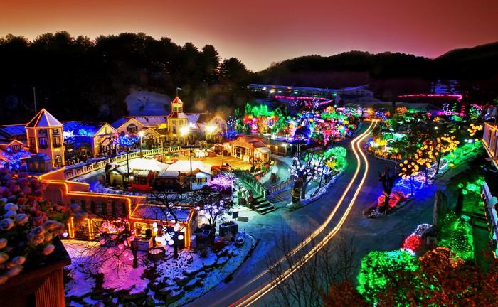 허브아일랜드-불빛-동화축제-1