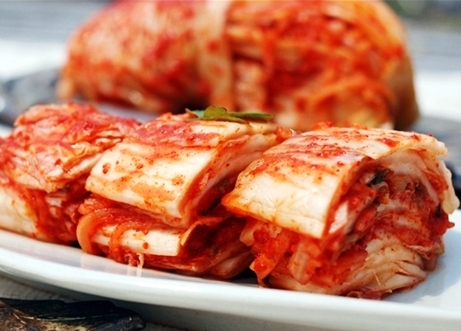 Do you know Kimchi?