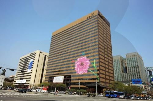 Kyobo Book Centre, biggest book heaven in Korea
