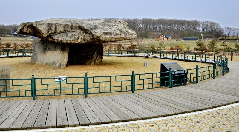 ganghwa_dolmen