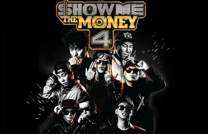Show Me the Money: TV show