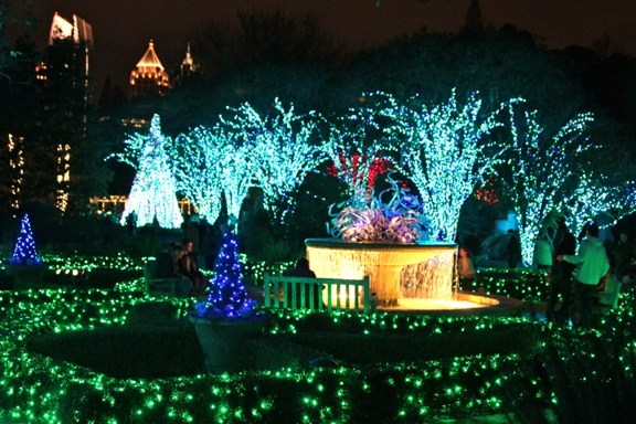 Atlanta-Botanical-Gardens-Garden-Lights-Holiday-Nights