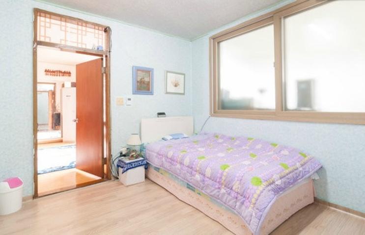 [Accommodation Highlight]  Lodge 82 (Garden House)