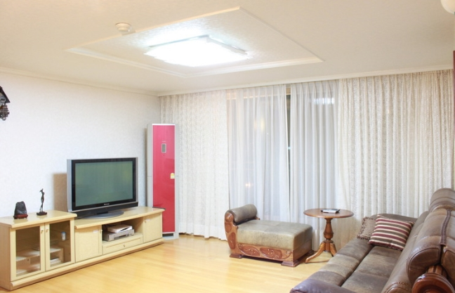 [Accommodation Highlight]  ENTIRE UNIT, 3BED APT NEAR HANRIVER
