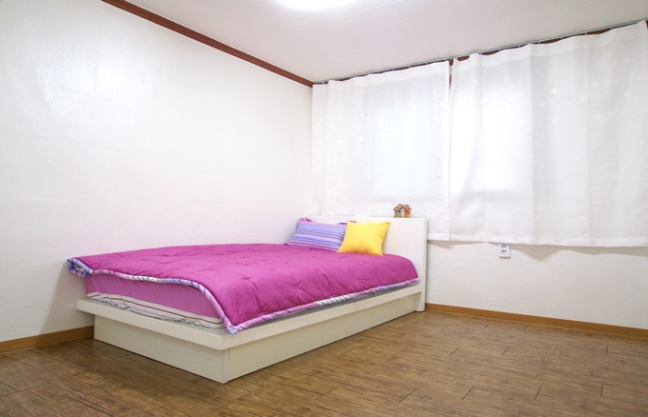 [Accommodation Highlight]  Itaewon center (2 minutes from Itaewon) house located