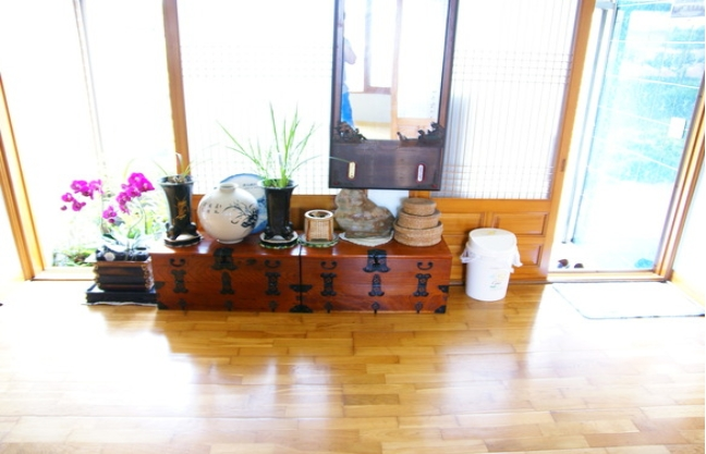 [Accommodation Highlight] Homestay Room #1 near Seongsan Ilchulbong