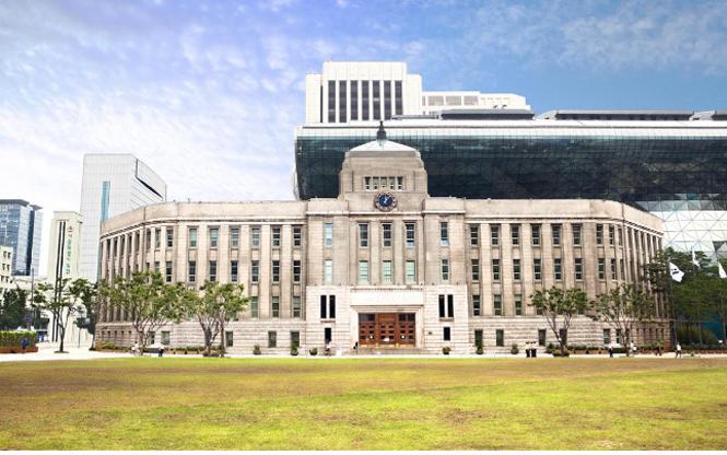Journey the Past through Seoul Metropolitan Library