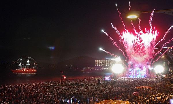 Busan-Sea-Festival