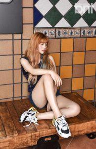 Leading young Korean shoes brand- SBENU