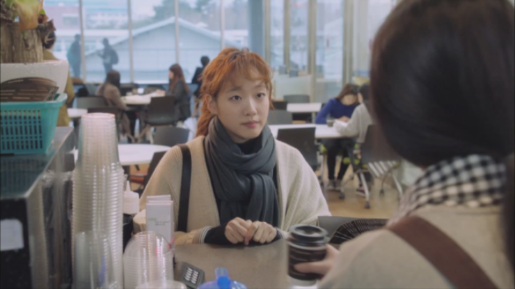 [Korean Drama Part 3] Cheese in the Trap