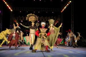 Wonju Dynamic Dancing Carnival