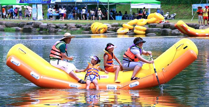 jeongnamjin-jangheung-water-festival
