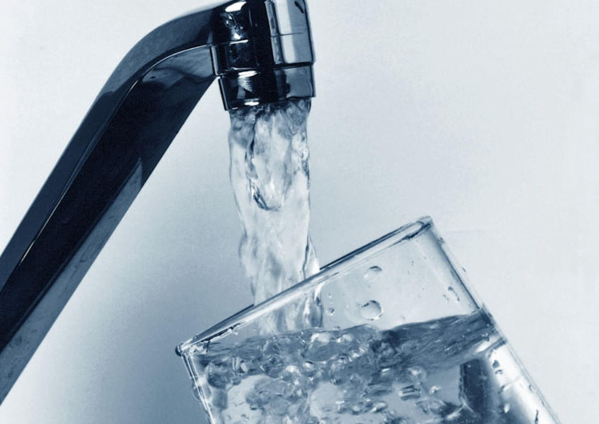 Should you drink tap-water in Korea?
