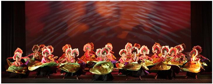 [Part 2] Encore! Andong In'l Mask Dance Festival 2016  : Korean Classical Folk  Mask dance