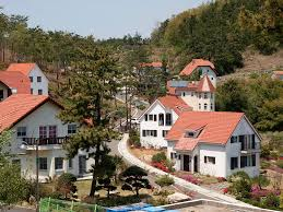 jerman village