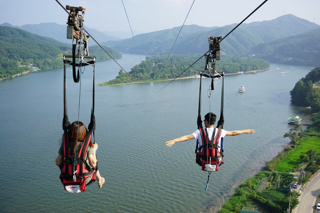 Image result for nami island all water sports