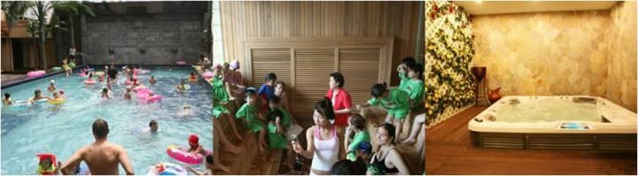Panduan Jjimjilbang di Korea
