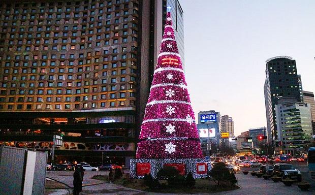 christmas-seoul
