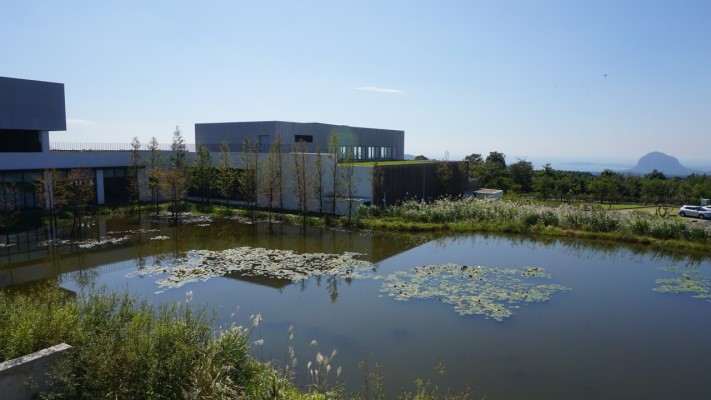The hottest spot in JEJU – Bonte Museum