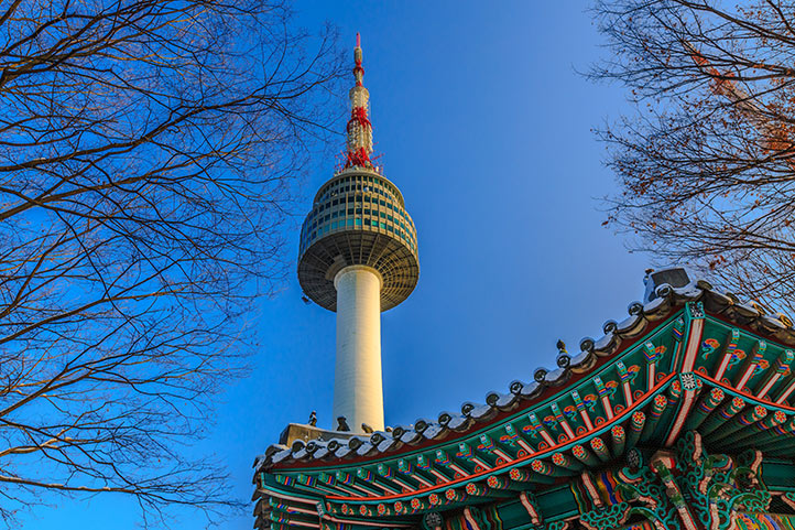 [30% OFF] N Seoul Tower Discount Ticket!! (Lowest price EVER!)