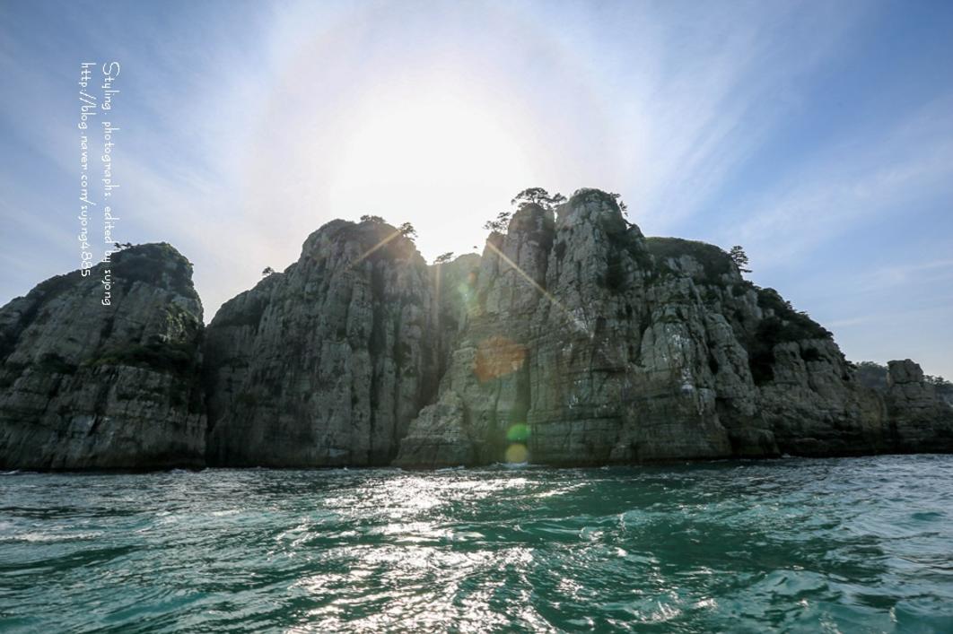 [Busan] The Dreamy Paradise – Oedo Botania Island