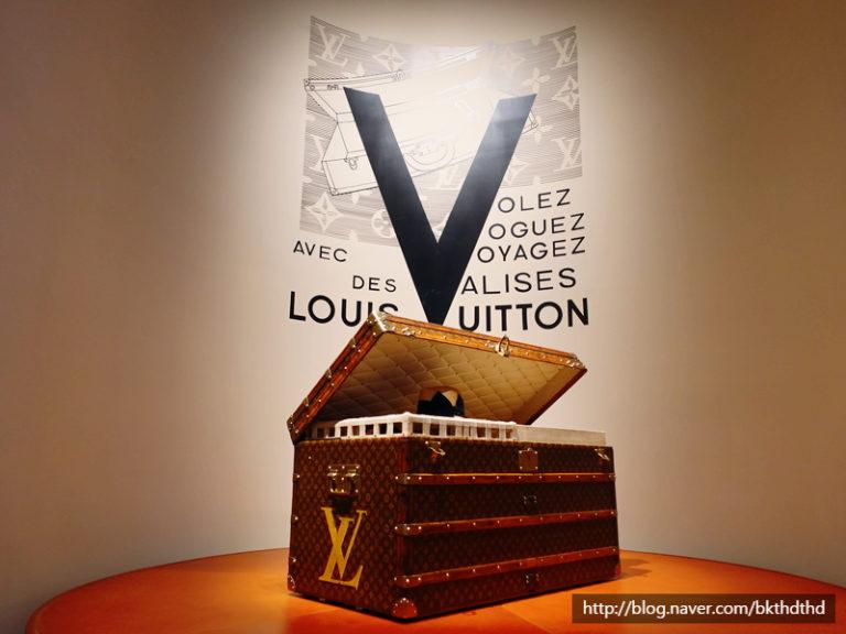 Louis Vuitton Exhibition – Seoul DDP