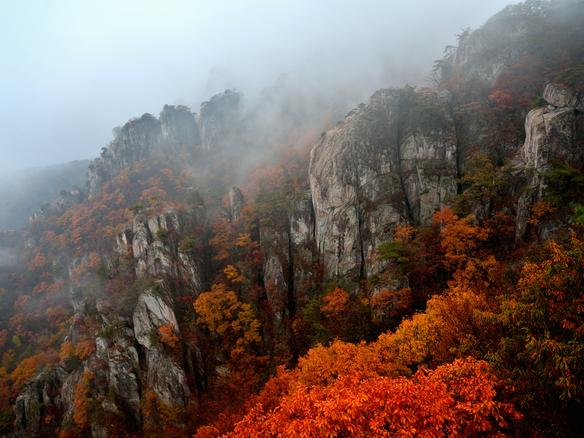 Daedunsan_Provincial_Park8